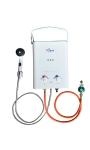 Votre nouveau chauffe-eau instantané au gaz propane TTulpe®   KIIPShop.fr