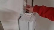 Vidéo d'installation du chauffe-eau étanche TTulpe C-Meister 13